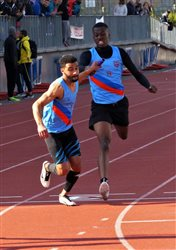 Interclubs N2 1er tour : un plan sans accroc